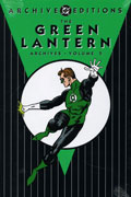 GREEN LANTERN ARCHIVES VOL 5 HC
