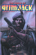 LEGEND OF GRIMJACK S&N HC VOL 01