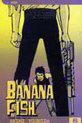 BANANA FISH VOL 6 2ND ED TP