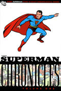 SUPERMAN CHRONICLES VOL 1 TP