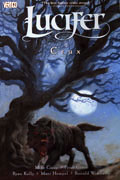 LUCIFER VOL 9 CRUX TP (MR)