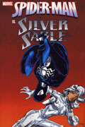 SPIDER-MAN VS SILVER SABLE VOL 1 TP