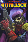 LEGEND OF GRIMJACK VOL 5 TP