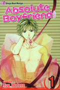 ABSOLUTE BOYFRIEND VOL 1 GN