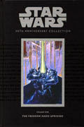 STAR WARS 30TH ANNIV COLL VOL 1 HC FREEDON NADD UP