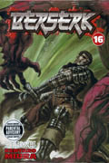 BERSERK TP VOL 16 (MR)