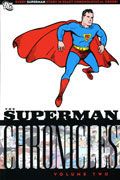 SUPERMAN CHRONICLES VOL 2 TP