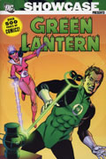 SHOWCASE PRESENTS GREEN LANTERN VOL 2 TP