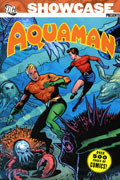 SHOWCASE PRESENTS AQUAMAN VOL 1 TP
