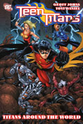 TEEN TITANS VOL 6 TITANS AROUND THE WORLD TP