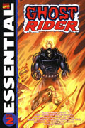 ESSENTIAL GHOST RIDER VOL 2 TP