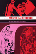 MAGGIE THE MECHANIC LOCAS VOL 1 TP