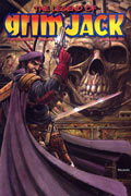 LEGEND OF GRIMJACK VOL 6 TP (MR)