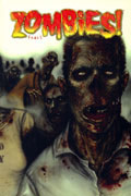 ZOMBIES VOL 1 TP FEAST