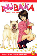 INUBAKA CRAZY FOR DOGS VOL 1 TP
