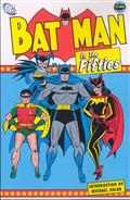 BATMAN IN THE FIFTIES TP