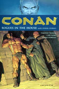 CONAN TP VOL 05 ROGUES IN THE HOUSE (C: 0-1-3)