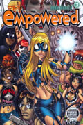 EMPOWERED TP VOL 03 (MR) (C: 0-1-2)