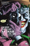 BATMAN THE KILLING JOKE SPECIAL ED HC Essentials Sale