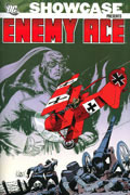 SHOWCASE PRESENTS ENEMY ACE TP VOL 01