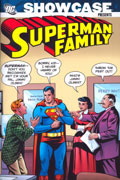 SHOWCASE PRESENTS SUPERMAN FAMILY TP VOL 02