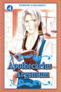 APOTHECARIUS ARGENTUM VOL 04