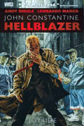 HELLBLAZER JOY RIDE TP (MR)