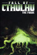 FALL OF CTHULHU TP VOL 01 FUGUE