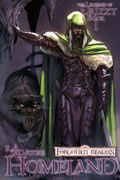 FORGOTTEN REALMS DARK ELF TRILOGY TP VOL 01 HOMELA