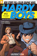 HARDY BOYS GN VOL 12 DUDE RANCH O DEATH