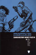 STRONTIUM DOG SEARCH DESTROY AGENCY FILES GN VOL 04