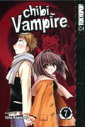 CHIBI VAMPIRE GN VOL 07 (OF 10) (MR)