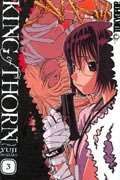 KING OF THORN GN VOL 03 (OF 6) (MR)