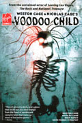NICOLAS CAGES VOODOO CHILD TP VOL 01 SHADOWPLAY