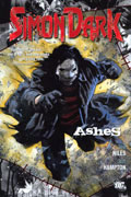 SIMON DARK VOL 2 ASHES TP