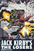 JACK KIRBY'S THE LOSERS HC
