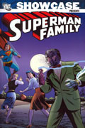 SHOWCASE PRESENTS SUPERMAN FAMILY VOL 3 TP