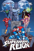 TANGENT SUPERMANS REIGN VOL 1 TP
