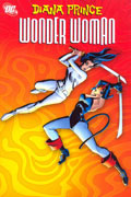 DIANA PRINCE WONDER WOMAN VOL 4 TP