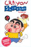 CRAYON SHINCHAN VOL 07 (MR)