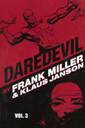 DAREDEVIL BY MILLER & JANSON VOL 3 TP