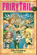 FAIRY TAIL GN VOL 05