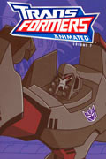 TRANSFORMERS ANIMATED VOL 7 TP