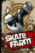 SKATE FARM GN VOL 01 (IDW)