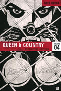 QUEEN & COUNTRY DEFINITIVE ED VOL 4 TP (MR)