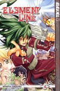 ELEMENT LINE GN VOL 04 (OF 5) (MR)