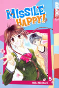 MISSILE HAPPY GN VOL 05 (OF 5)