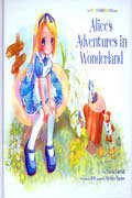 POP WONDERLAND VOL 3 ALICES ADVENTURES IN WONDERLAND HC