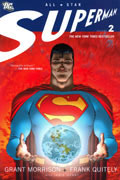 ALL STAR SUPERMAN VOL 2 TP