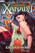 MADAME XANADU VOL 2 EXODUS NOIR TP (MR)